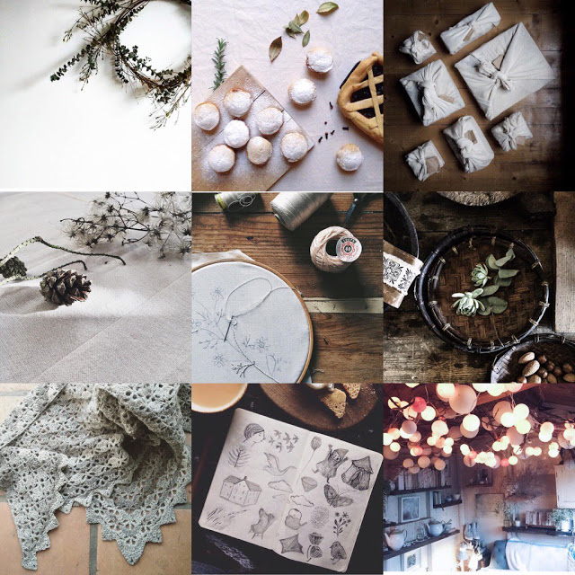 Making Winter: the cosy story so far
