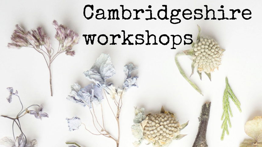 Cambridgeshire Workshops