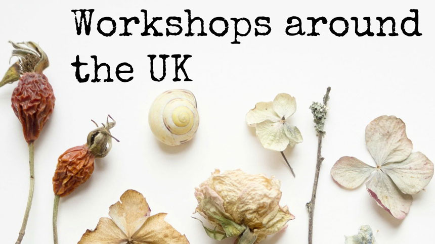 Workshops Around The UK
